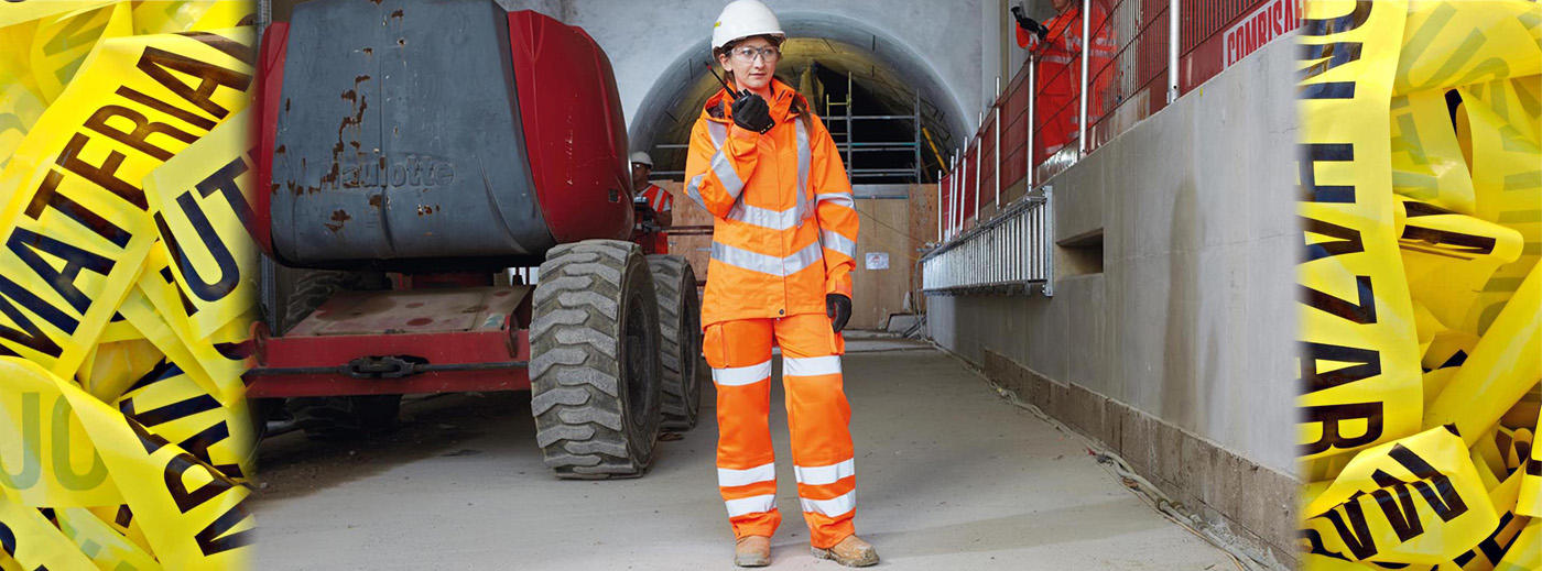 Safety Wear Durban Boots Shoes Overalls Gumboots Protective Clothing Conti Suits Workwear Suppliers - KDH Group